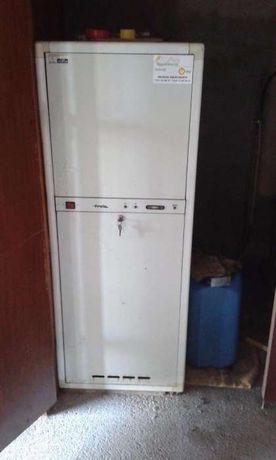 Caldeira de aquecimento