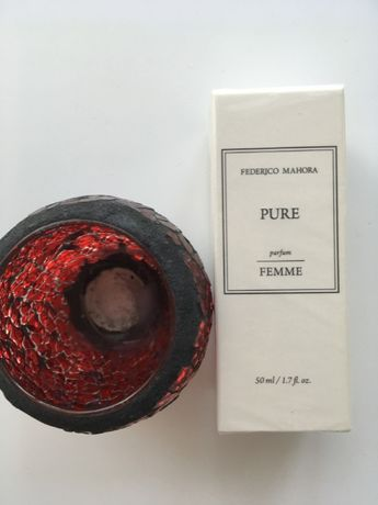 Perfumy Pure 06FM 50 ml (odpowiednik Elisabeth Arden - Green Tea)