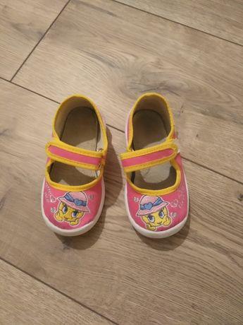 Тапочки Waldi, туфлі