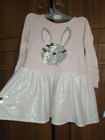 Платье Next 2-3 года