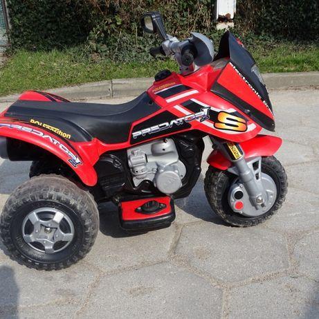 Quad Feber 6V