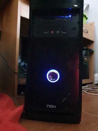 Troco torre computador gaming por PS4 ou Xbox One , Samsung ou Iphone