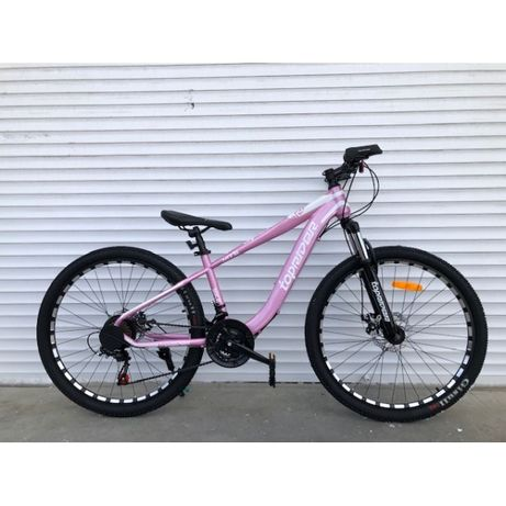 """Горный велосипед 24 и 29"""" topRider SHIMANO"""