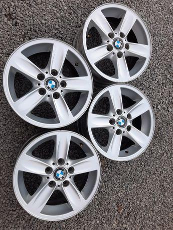 """Felgi aluminiowe BMW e87 16"""" 5x120"""