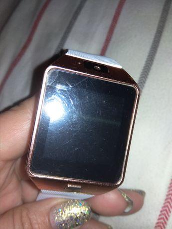 Smart watch, б/у, договірна