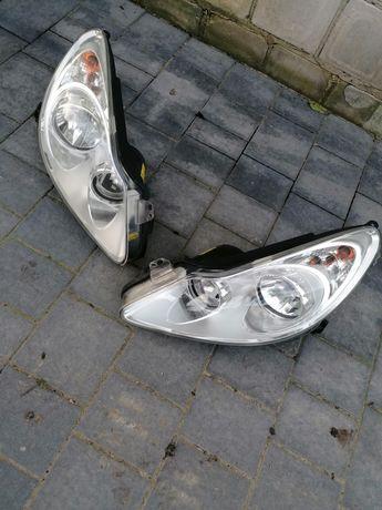 Lampa lampy anglik opel corsa d 2007r kompletne