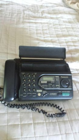 Fax z telefonem Panasonic