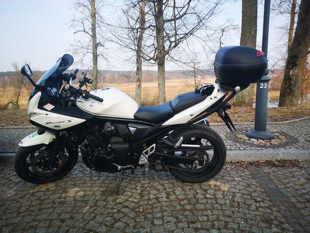 Suzuki bandit GSF 650 s ABS 2012
