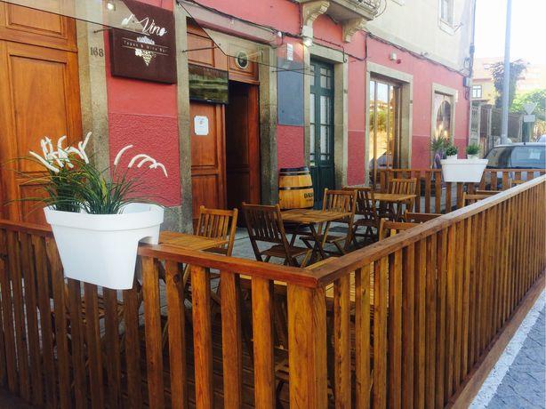 Trespasse Restaurante/Bar