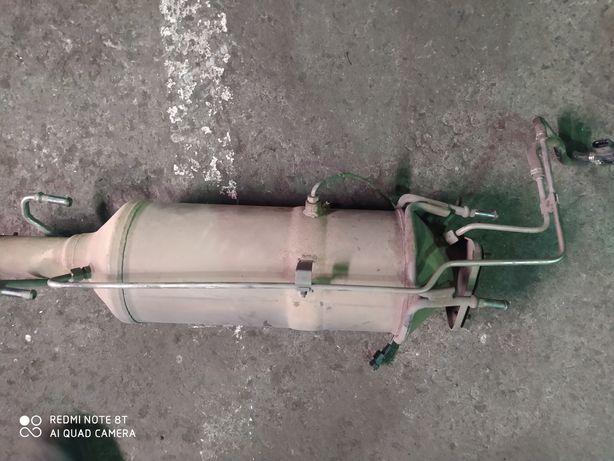 Ducato 2.3 dpf katalizator czujnik