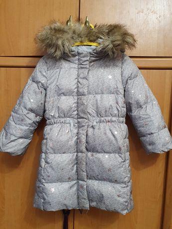 Пальто зимнее Gap