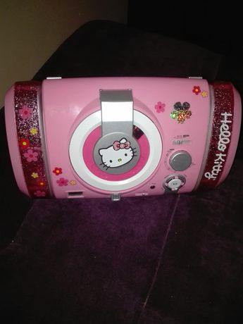 Hello Kitty R.M