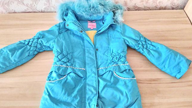 Куртка 28 р. осень-зима