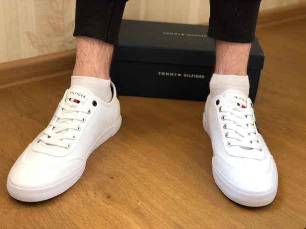 Мужские кроссовки. Tommy Hilfiger
