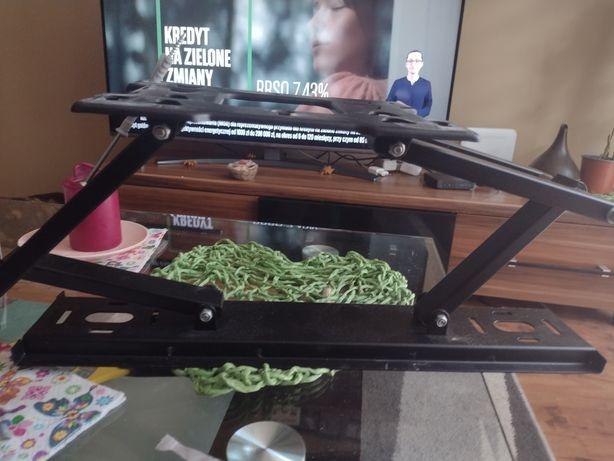 Uchwyt do telewizora regulowany