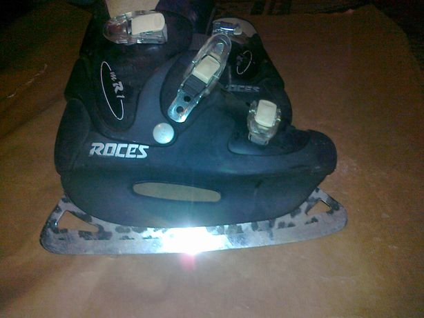 Łyżwy hokejowe ROCES mR1