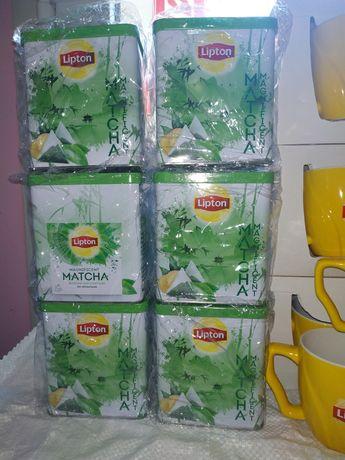 Коробочка Lipton  по 40 грн