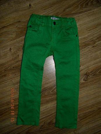 Detroit-super spodnie rurki 104