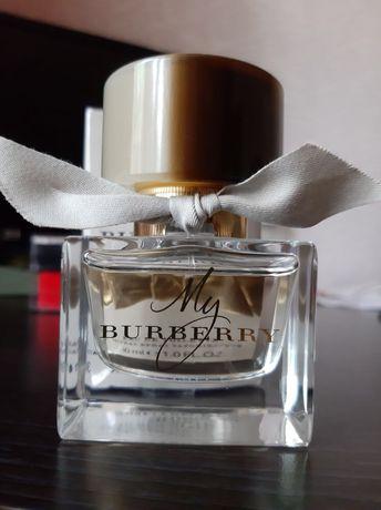 Туалетная вода BURBERRY MY BURBERRY EAU DE TOILETTE, 30 ml. Оригинал