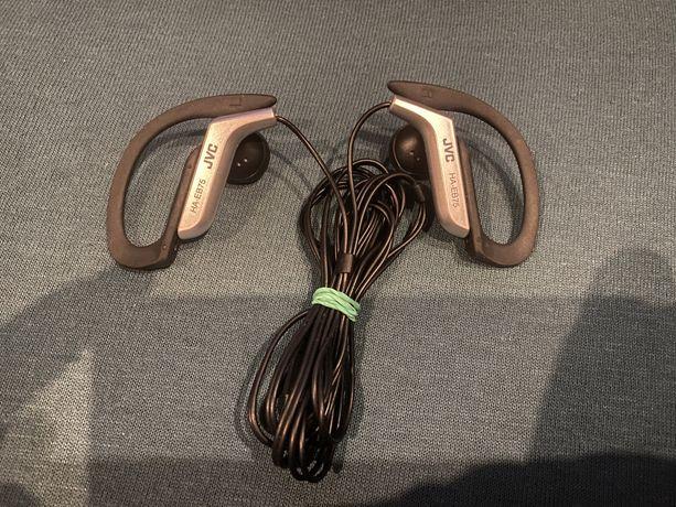 Słuchawki przewodowe zauszne JVC HA-EB75
