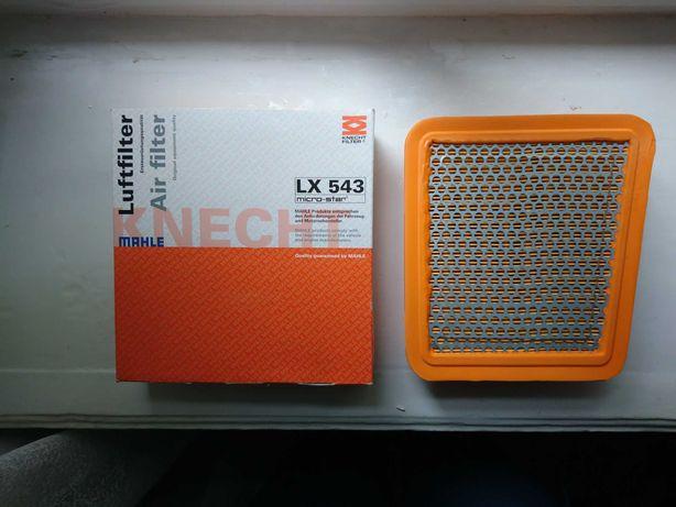 Фильтр воздушный мазда xedos 6