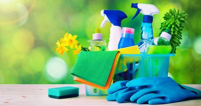 Limpeza casas, escritórios...
