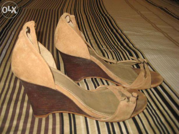 Sapatos Zara/ Mulher moderna