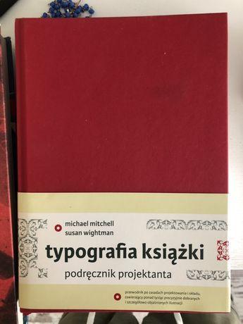 Typografia ksiazki