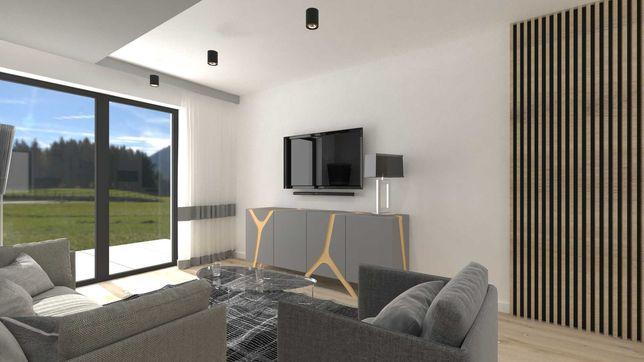 Mieszkanie na sprzedaż 77m2, 86 m2, Częstochowa