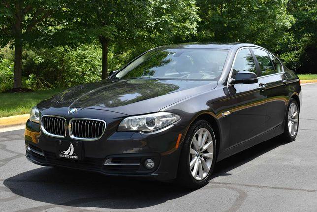 BMW 535 Xdrive 2016