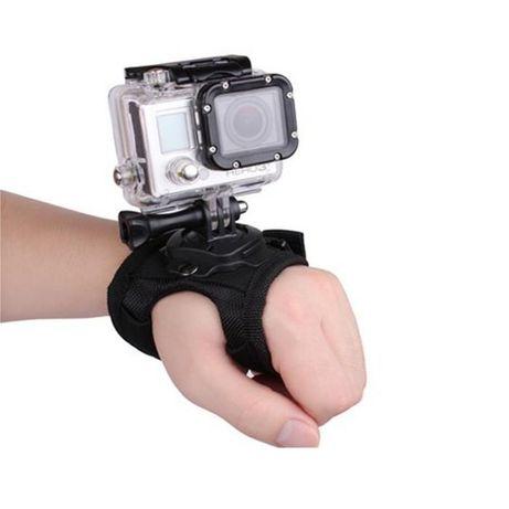 Крепление на руку для GoPro 360