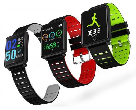 Водонепроницаемые Фитнес браслет F3 умные часы smart watch голинник