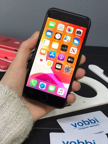Apple IPhone 7/8 32/64/128/256 (купити/айфон/гарантія/магазин/телефон/