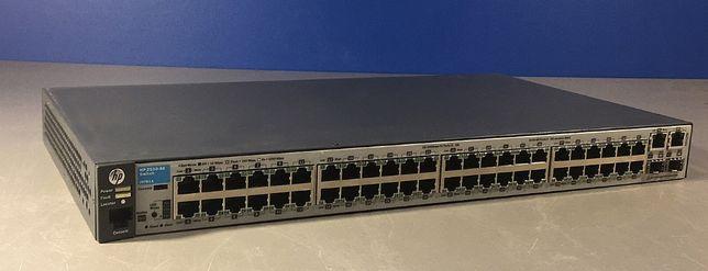 Комутатор HP Procurve 2530-48 (J9781A)