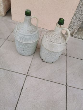 Garrafão de vinho 5l