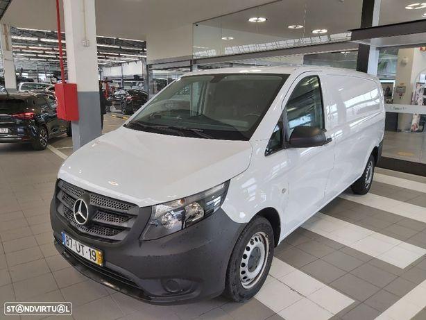 Mercedes-Benz Vito 111 furgão Longo