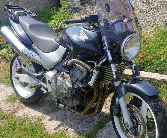Honda Hornet CB600f 2001