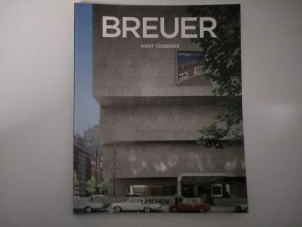 Livro Breuer Arnt Cobbers Tachen Publico