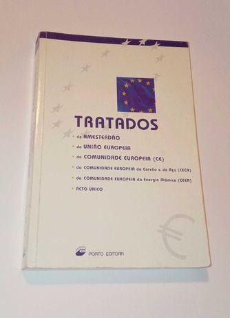 Tratados, de Isabel Rocha