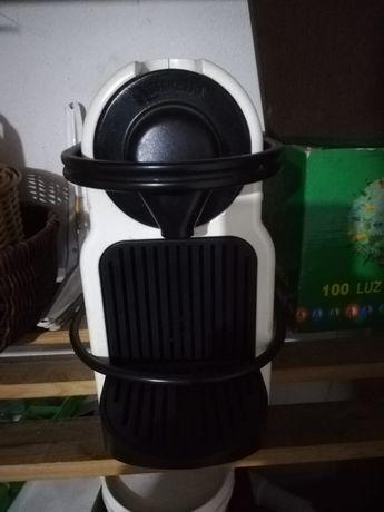 Maquina café capsulas Nespresso para peças