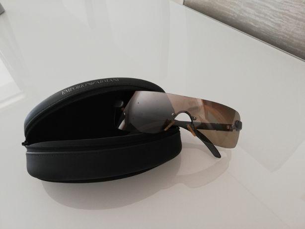 Óculo sol Emporio Armani - originais