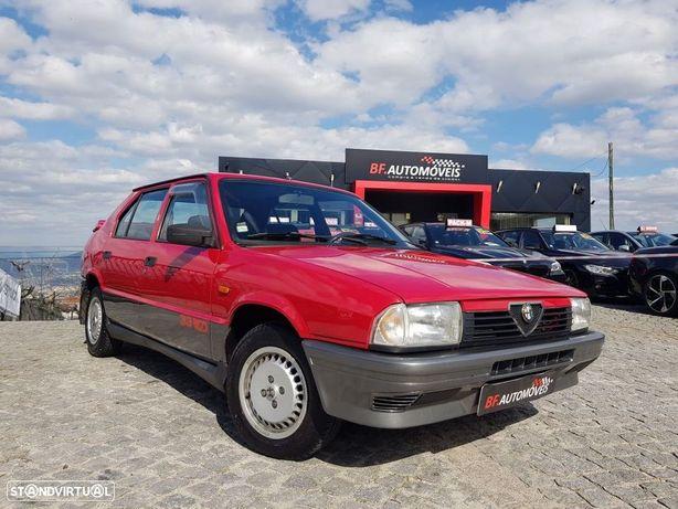 Alfa Romeo 33 1.3 Red