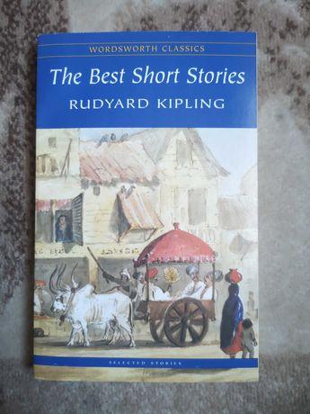 Rudyard Kipling the Best short stories