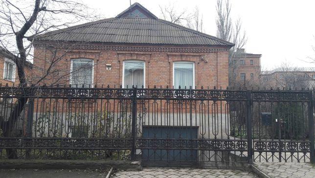Дом 110 м2, ул. Дунайская ( район пл. Освобождения)