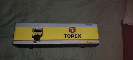 Poziomica laserowa Topex