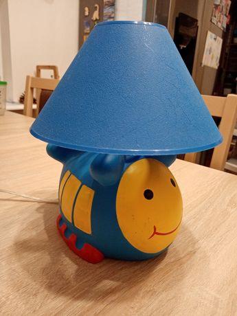 Lampka do pokoju dziecięcego