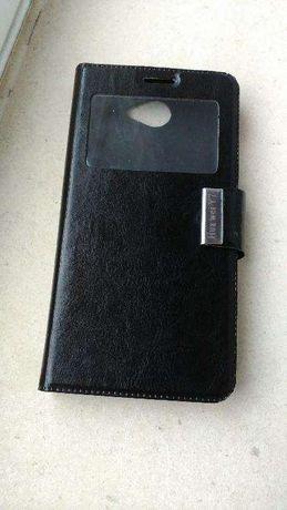 Capa Flip Cover Huawei Y7
