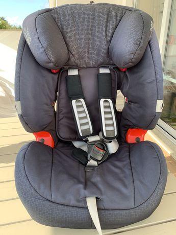 Cadeira auto Britax Romer Evolva 1-2-3