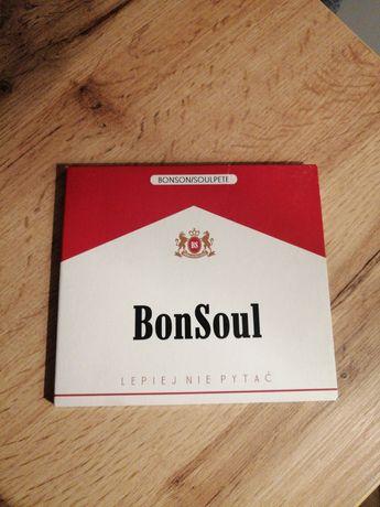 Bonsoul - Lepiej nie pytać CD