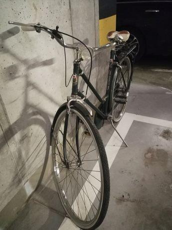 Rower Retro miejski
